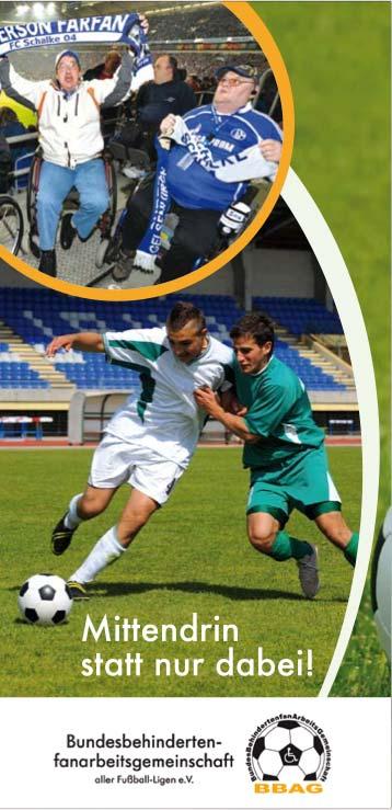 Flyer von 2010