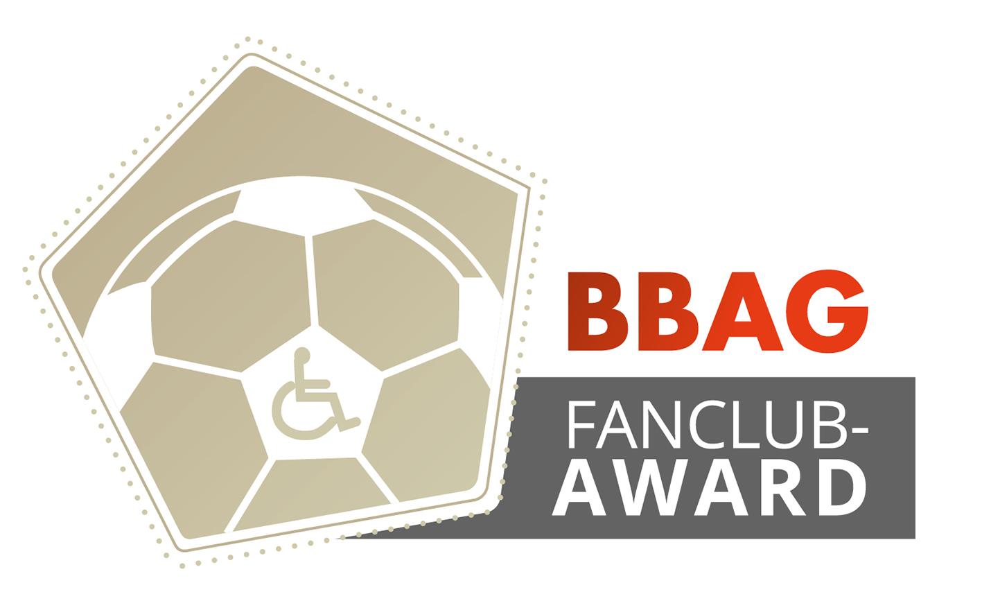 Logo BBAG-Fanclub Award