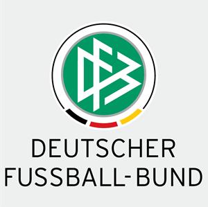 Logo des Deutschen Fußball-Bundes